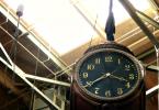 time hanging