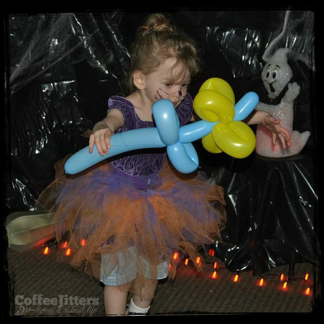halloween dance - CoffeeJitters.Net