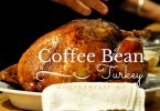 coffee bean turkey
