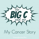 my cancer story | Judy Schwartz Haley