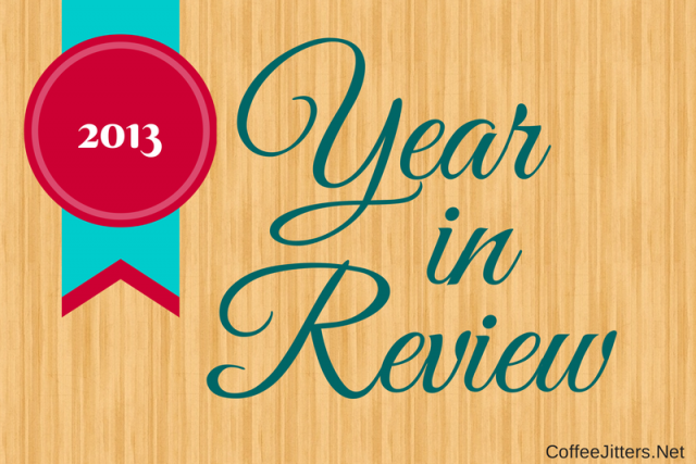 coffeejitters year in review 2014