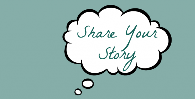 Share Your Story | CoffeeJitters.Net