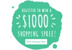 thrive market shopping spree giveaway